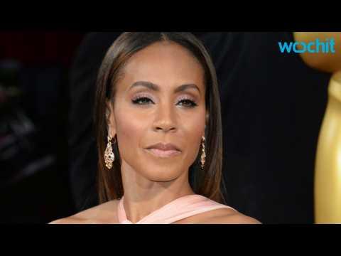 Jada Pinkett Smith Suggests People of Color Should Boycott the Oscars