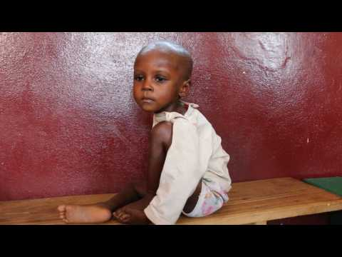 WFP: Nearly 2.5 million people face hunger in Central Africa