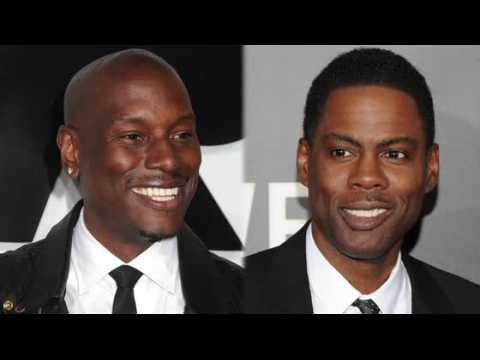 Tyrese Wants Chris Rock to Boycott Oscars