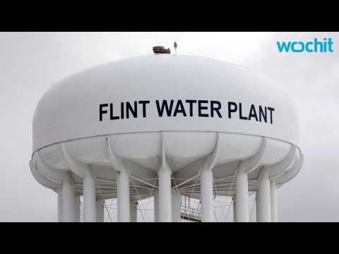 Governor Faces Federal Lawsuit Filed By Flint Residents
