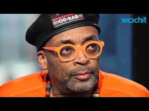 Spike Lee to Boycott the 2016 Oscars in Protest of Lack of Black Actors Between the Nominees