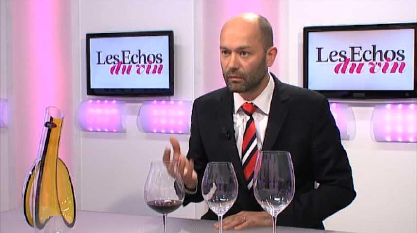 Illustration pour la vidéo Vin : le service à la française, une aberration