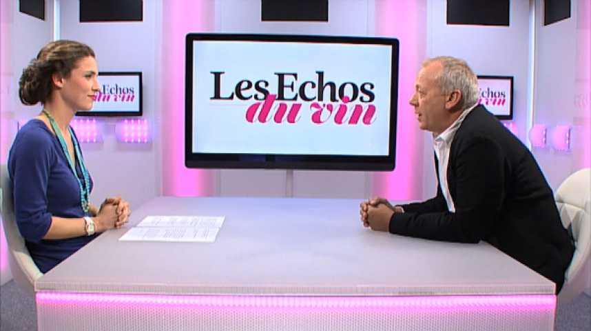 """Illustration pour la vidéo S. Derenoncourt : """"Pas mon intention de discréditer le millésime 2013 à Bordeaux"""""""