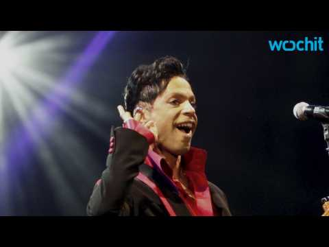 Sales for Prince's Music Soar
