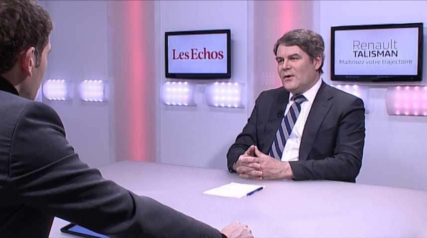 """Illustration pour la vidéo Franck Louvrier (Publicis) : """"Il faut commencer les travaux immédiatement à  Notre-Dame-des-Landes"""""""