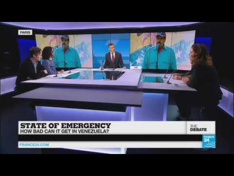 State of emergency: how bad can it get in Venezuela? (part 2)