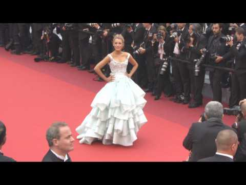 Cannes Red Carpet: Spielberg, Crowe, Gosling, Premieres, Fashion, And Interviews