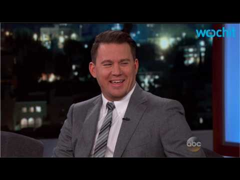 Woman with Autism Redefines Interview with Channing Tatum