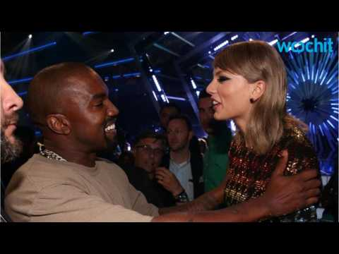 Kanye West Can't Seem to Let Go of Taylor Swift's VMA Speech Incident 7 Years Ago
