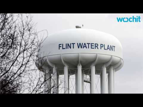 Water Leached Lead From Pipes In Flint