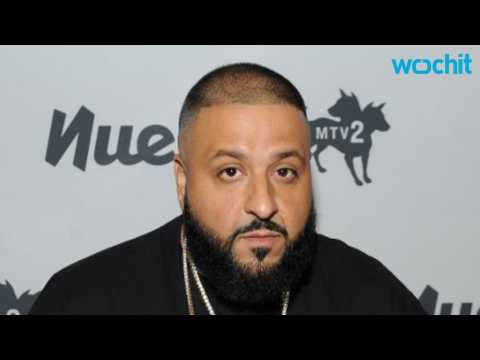 DJ Khaled to Join Beyoncé on Tour
