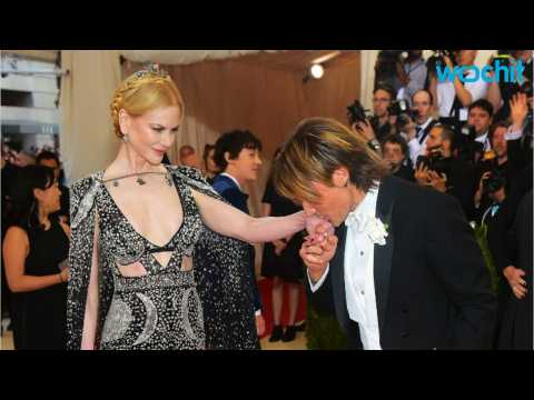 Keith Urban Says Life Didn't Begin Until He Married Nicole Kidman