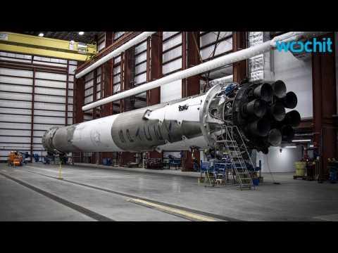 SpaceX's Falcon 9 Will Fail Again?