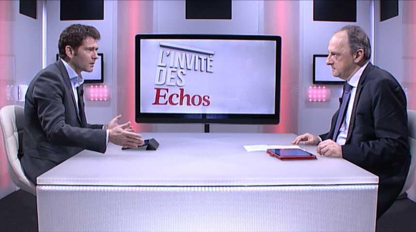 """Illustration pour la vidéo B. Sananès (Elabe) : """"Le paradoxe Macron : sa popularité reste plus forte à droite qu'à gauche"""""""