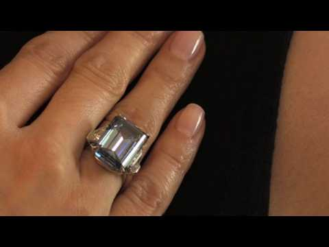 Rare blue diamond could set world record price at auction