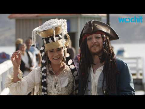 World's first legally recognized Pastafarian wedding