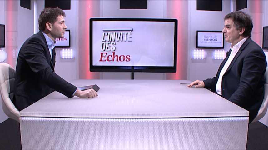 """Illustration pour la vidéo Alexandre Jardin : """"Le bilan des pros de la politique est terrifiant"""""""