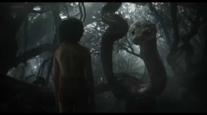 """Illustration pour la vidéo Au cinéma cette semaine : """"Le Livre de la Jungle"""", pour retrouver son âme d'enfant"""