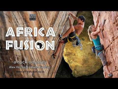Africa Fusion (Court-Métrage) - Bande Annonce/Trailer
