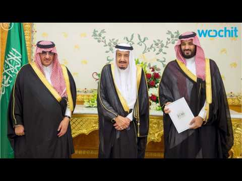 Prince Reveals Plan For Changing Saudi Arabia--But Not Too Much