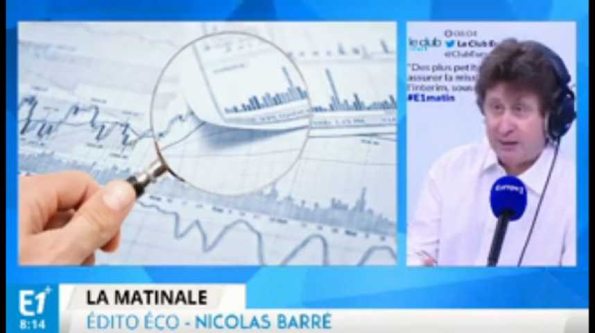 """Illustration pour la vidéo François Hollande avait-il raison ? Est-ce que """"ça va mieux"""" ?"""