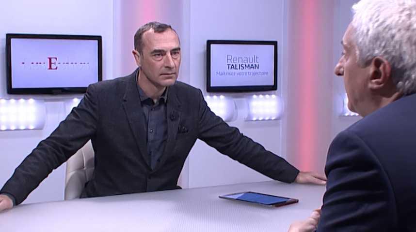"""Illustration pour la vidéo Stéphane Layani (Rungis) : """"Nous exportons 10% de notre chiffre d'affaires"""""""