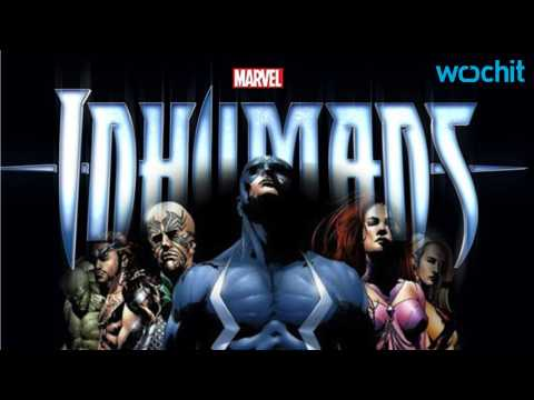 What Happened to Marvel's Inhumans Release Date?