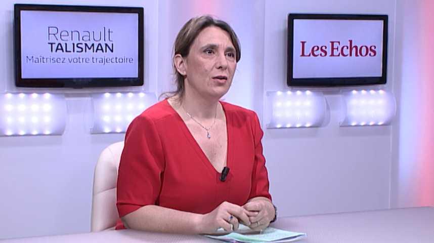 """Illustration pour la vidéo Hervé Mariton : """"La personnalité d'E. Macron est agréable"""""""