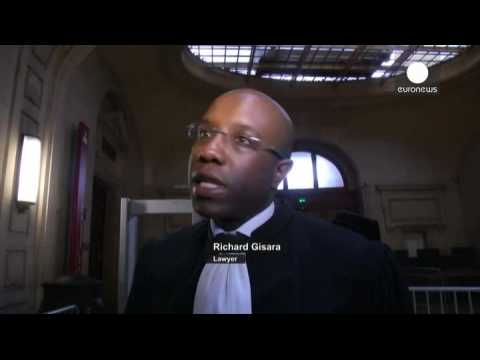 Former Rwandan mayors go on trial in France for 1994 genocide