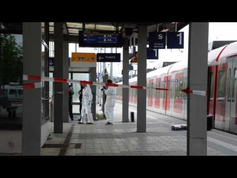 """Police: """"No proof"""" Munich attacker linked to islamist network"""