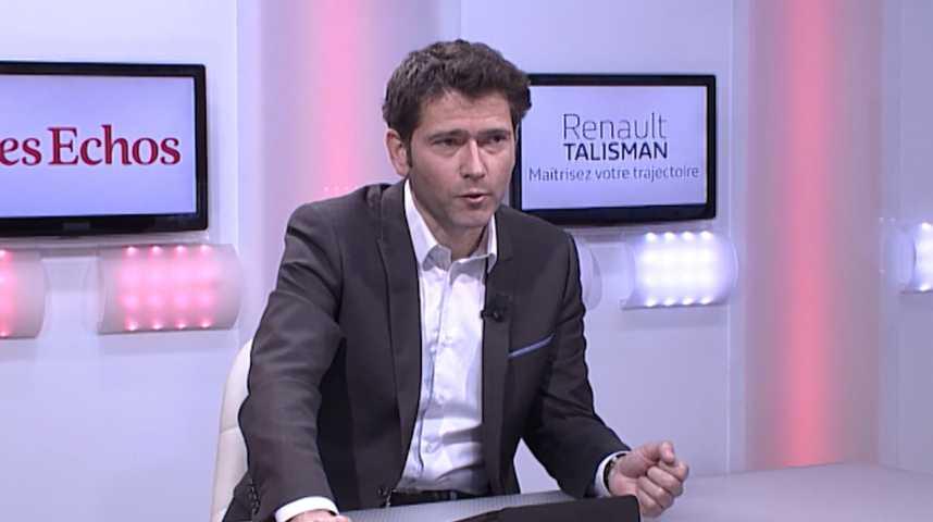 """Illustration pour la vidéo Marc Simoncini : """"Développer sa start-up est tellement compliqué"""""""