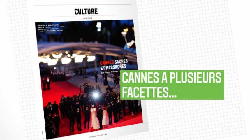 Illustration pour la vidéo Les Echos Week-End : autant en emporte Cannes !