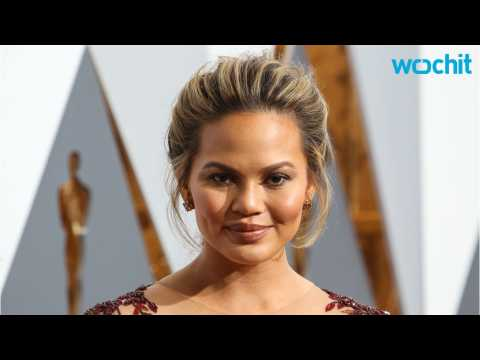 Chrissy Teigen Is The Most Down To Earth Model