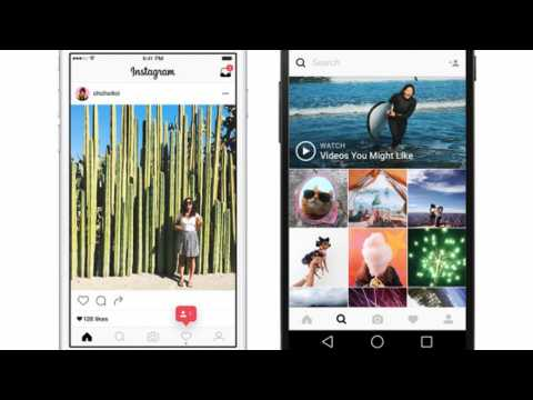 Instagram reaches 1 billion downloads on the Play Store