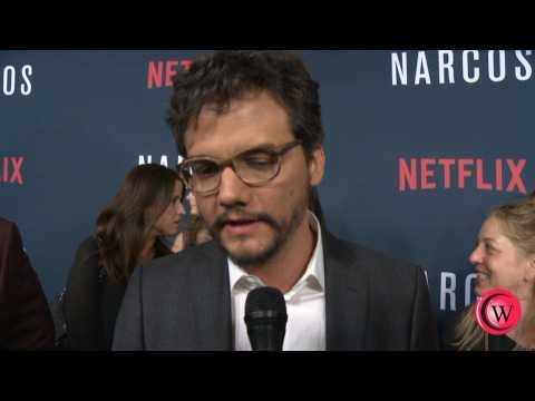 The Drug World Of Pablo Escobar Returns In 'Narcos'