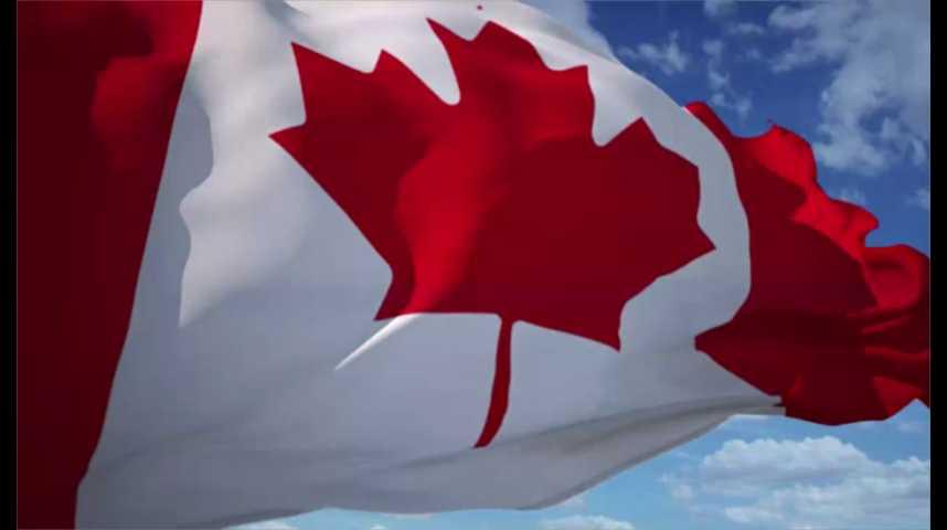 Illustration pour la vidéo Canada : plus fort repli du PIB depuis 2009