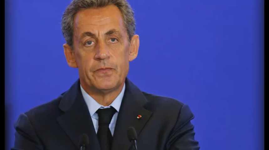"""Illustration pour la vidéo Ce qu'il faut retenir de l'interview de Nicolas Sarkozy aux """"Echos"""""""