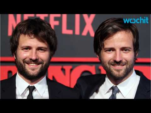 Duffer Brothers Reveal What Influenced 'Stranger Things""