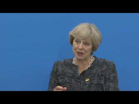 May: Points-based immigration system does not offer control