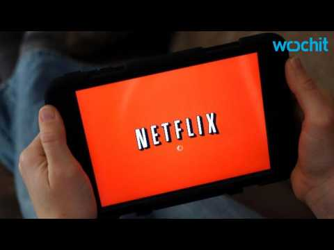 'Netflix and Chill' Movie to Begin Production in 2017
