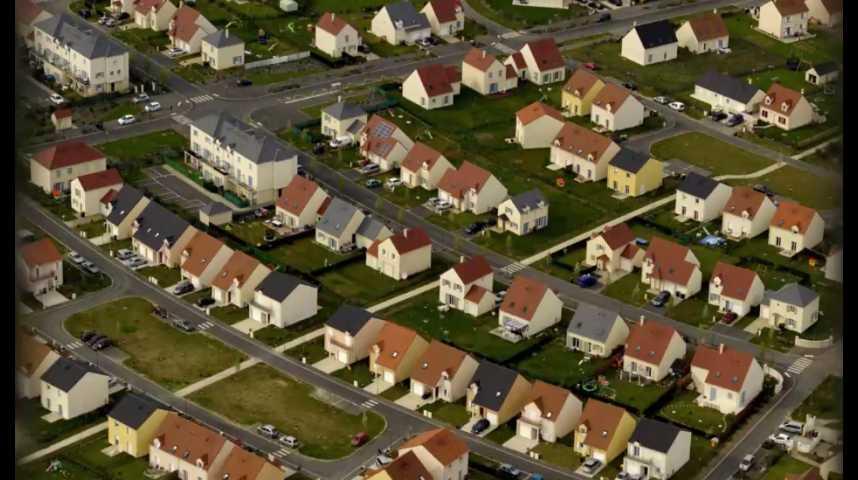 Illustration pour la vidéo Les Français recommencent à acheter des maisons