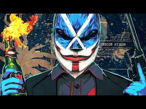PAYDAY 2 - The Big Score Edition Trailer (PS4 / Xbox One)