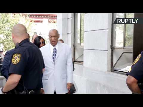 Cosby Trial Date Set for June 2017, 13 Of 50 Accusers to Testify