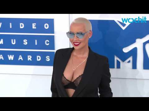 Amber Rose Uses Channing Tatum's Stripper Past To Call Out Sexist Double Standard