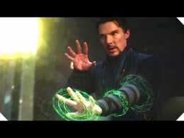 Doctor Strange: where does it leave the Marvel Cinematic Universe