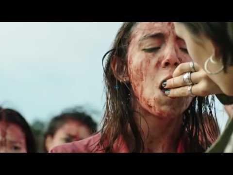 Cannibalisme : le film produit par Julie Gayet les fait s'évanouir
