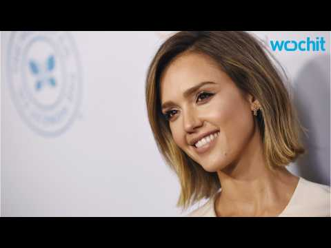 Jessica Alba In Talks To Sell Her Company