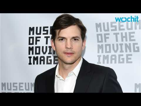 Ashton Kutcher Reveals Gender Of Baby No. 2