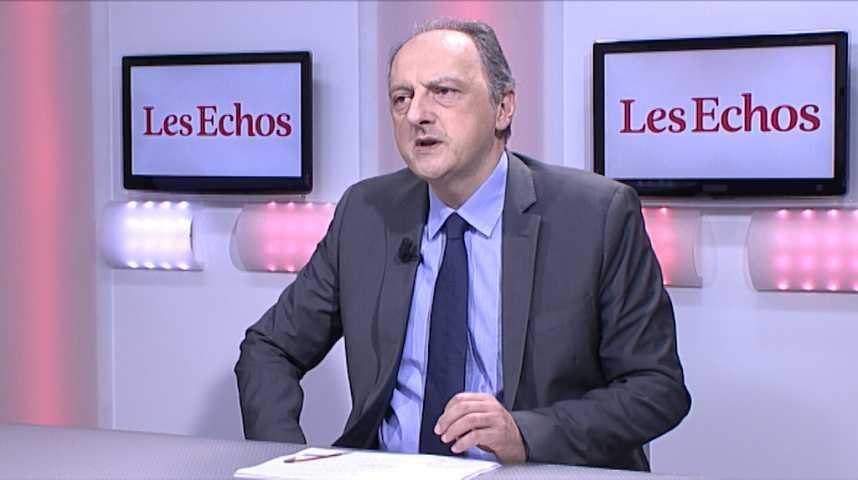 """Illustration pour la vidéo """"L'intérêt pour la candidature Macron ne se limite pas au vote urbain, au vote bobo"""""""