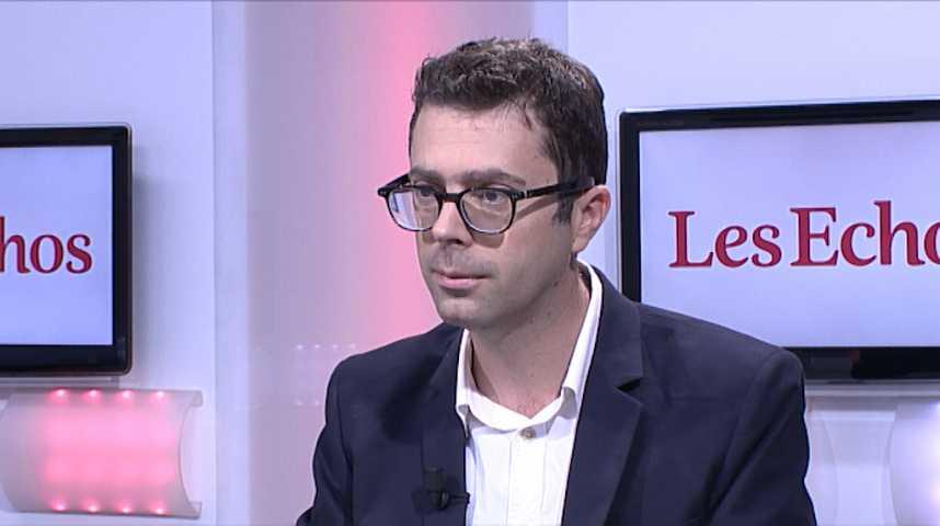 """Illustration pour la vidéo Nicolas Bouzou : """"En France, nous avons perdu le goût de progrès"""""""